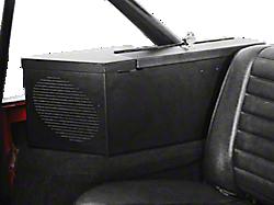 Interior Storage<br />('87-'95 Wrangler)