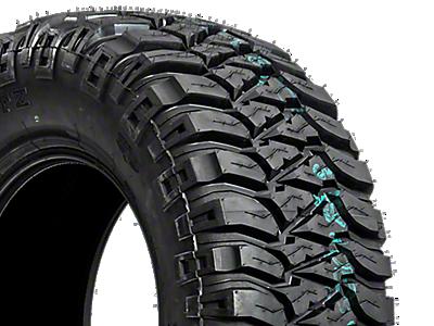 Mud Terrain Tires<br />('87-'95 Wrangler)