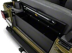 Rear Cargo Storage<br />('87-'95 Wrangler)