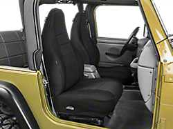 Seat Covers<br />('87-'95 Wrangler)