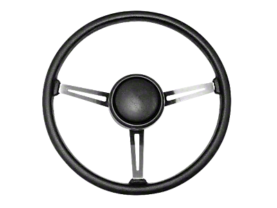 Steering Wheel Covers & Steering Wheels<br />('87-'95 Wrangler)