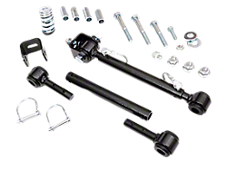 Sway Bars, Links & Disconnects<br />('87-'95 Wrangler)