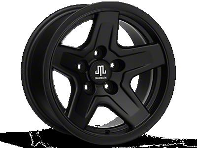Jeep Wheels 1987-1995 YJ