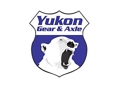 Yukon Gears and Axles